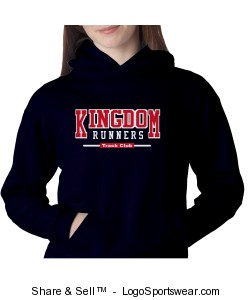 Youth Sweatshirt Design Zoom